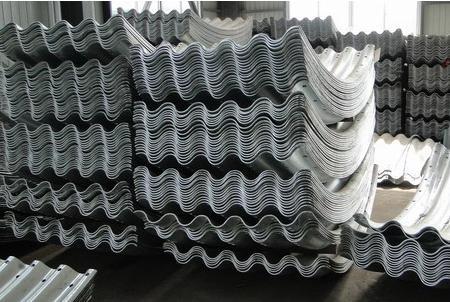 其他管件-供应环状圆形拼装波形钢管涵-中华机械网
