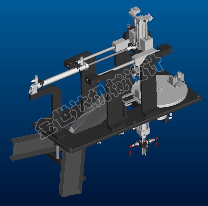 机械设计-供应株洲工装夹具-农业机械网