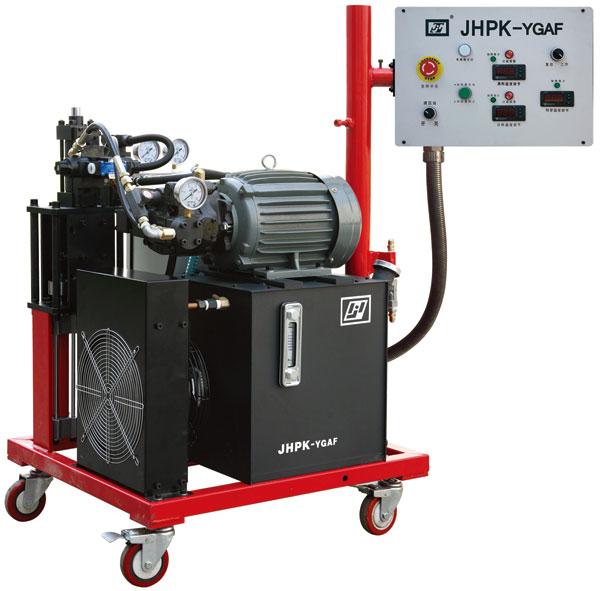 JHPK-YGAF聚氨酯浇注机开水器