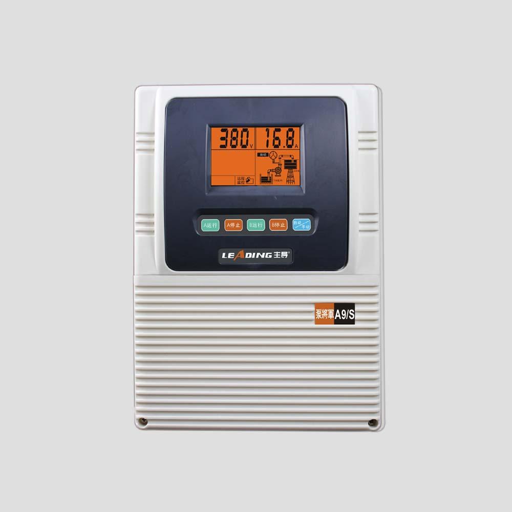 手机短信监控型智能水泵控制器-A9/S