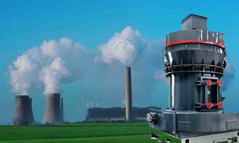 工业锅炉-供应大型火力发电厂磨煤机-中华机械网