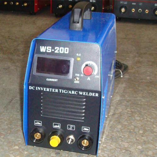 直流焊机-供应ws-200逆变直流氩弧焊机-二手机械网