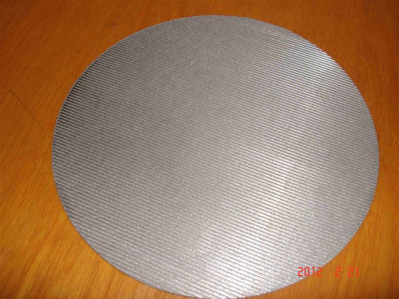不锈钢过滤板,过滤板,微孔滤板,粉末滤板,金属粉末滤板
