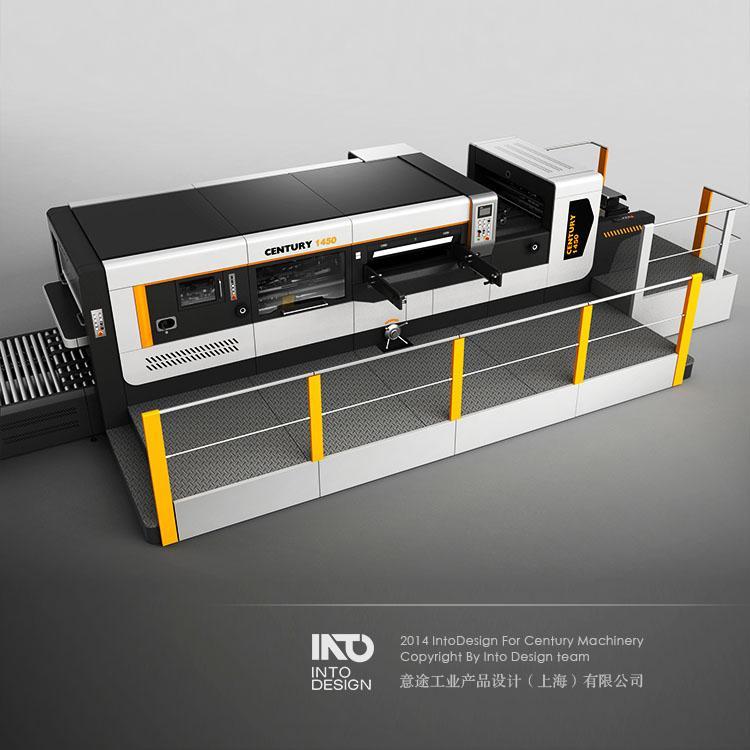 机械设备外观设计,机械工业设计