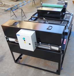 CNC磨削液过滤机