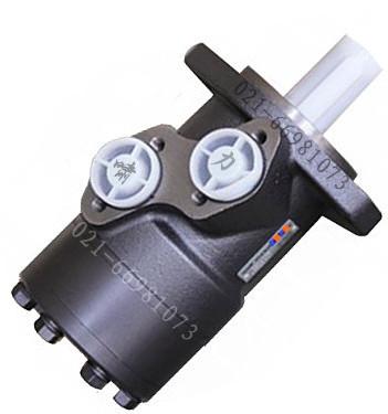 BMR摆线液压马达*压力7-20,扭矩93~540转速775