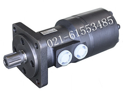 BM3摆线马达*压力11-16MPa,扭矩175-628