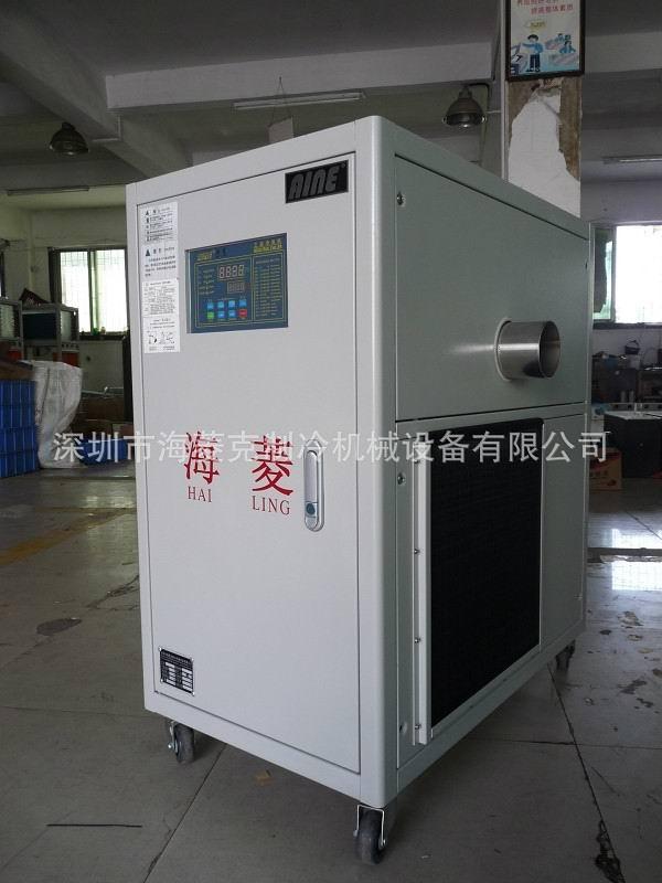 低温冷风机价格,风冷式冷风机低碳环保,采用R404a制冷剂