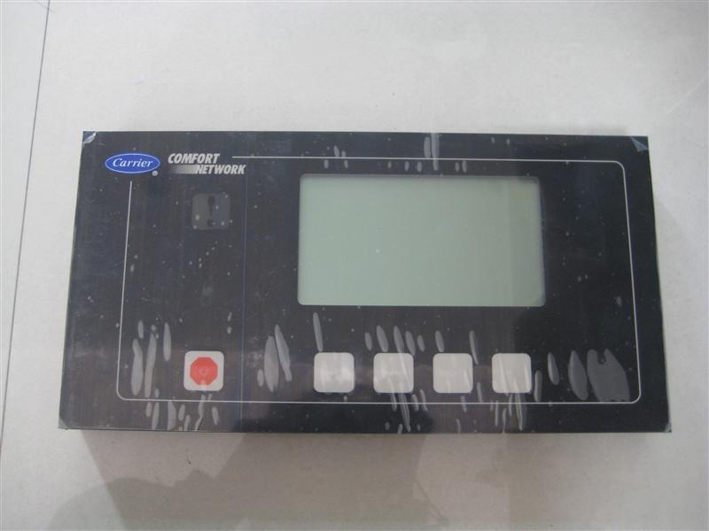 开利离心机组lid液晶电路板