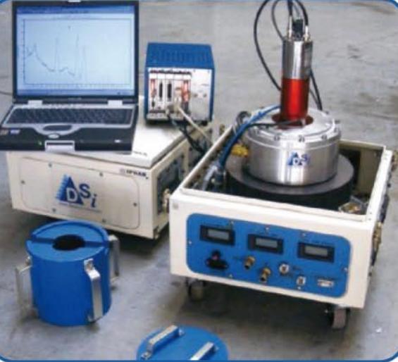 磨损测试设备