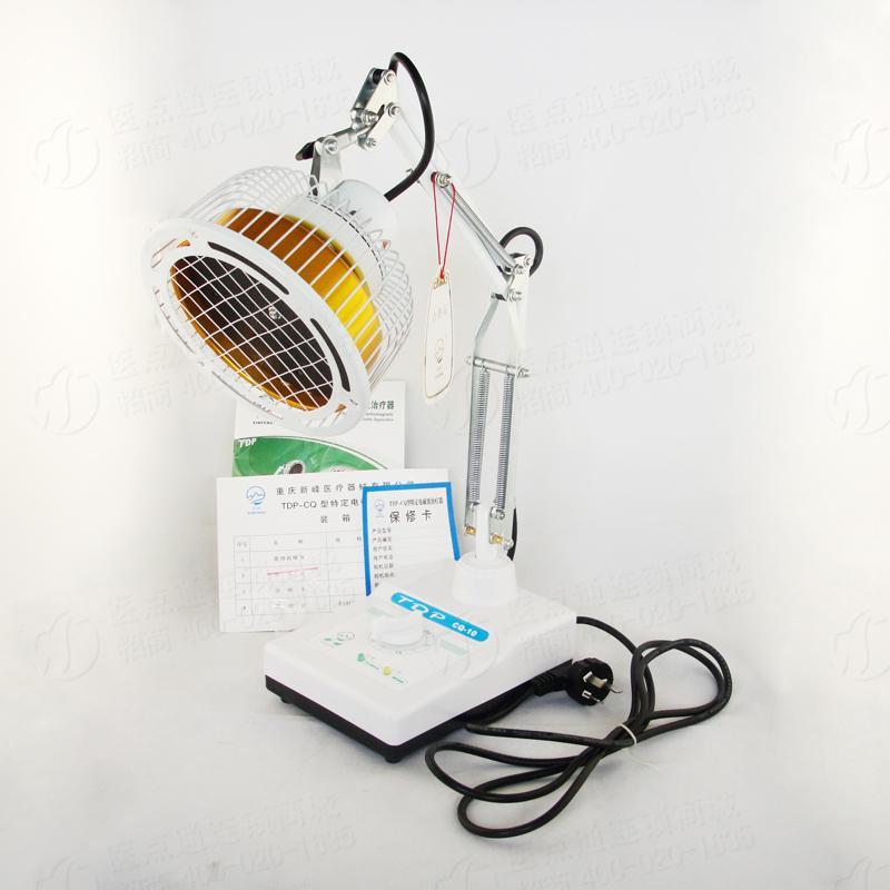 新峰神灯tdp电磁波治疗仪cq-10型
