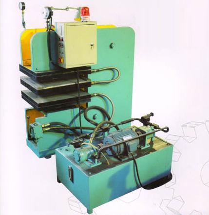 平板硫化机型号:600X700