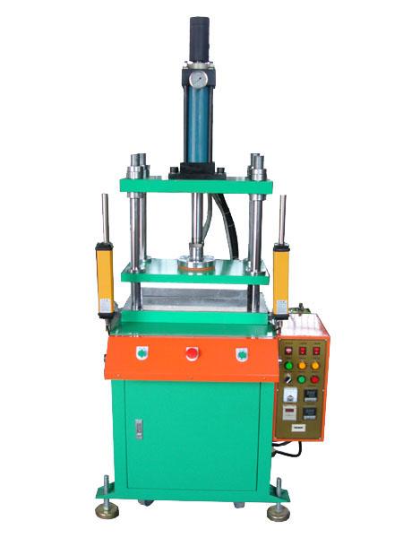 液压机械及部件-供应压花机图片