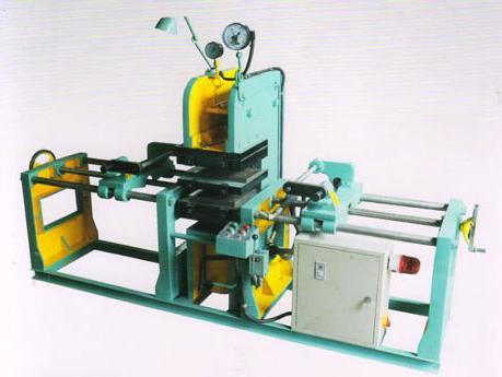 同步带双面齿硫化机价格-同步带双面齿硫化机厂家
