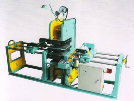 同步带双面齿硫化机图片|同步带双面齿硫化机价格