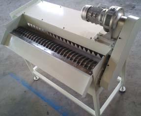 梳齿型磁性分离机型号,梳齿型磁性分离机厂家