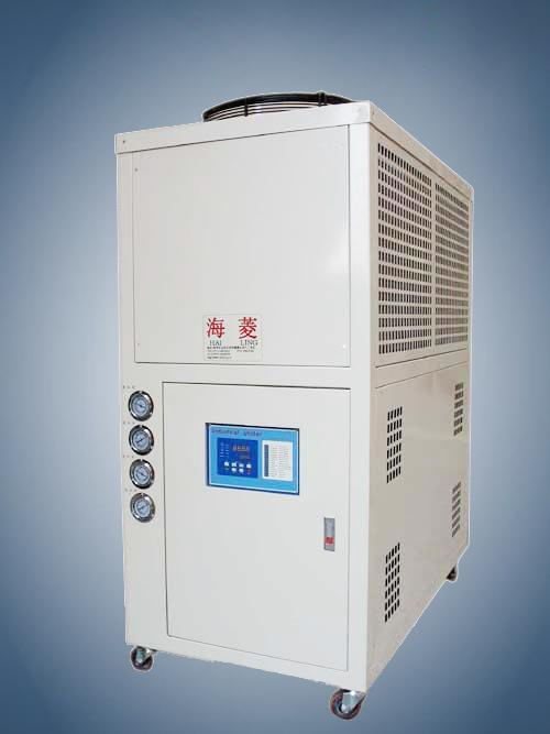 8匹风冷式冷水机,8匹风冷式冰水机,8匹风冷式冷冻机