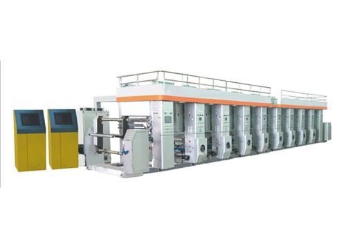 高速电脑塑料凹版印刷机厂家,高速电脑塑料凹版印刷机低价