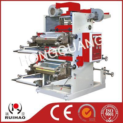YT-型系列双色柔性凸版印刷机,凸版印刷机厂家