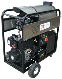 高压蒸汽清洗机图片_热水清洗机-供应野外用高温高压清洗机-垂直机械网