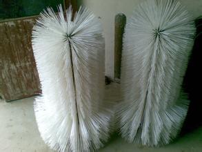 污水处理毛刷/洗捅毛刷