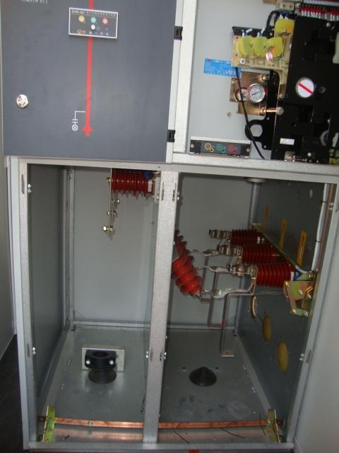 XGN15-12型- 环网柜  SF6六氟化硫环网柜