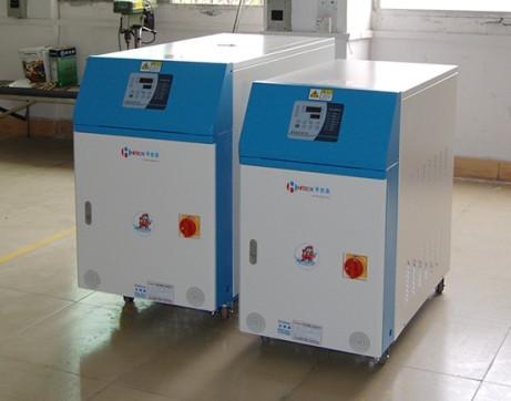 铝合金压铸模温机、油式模温机