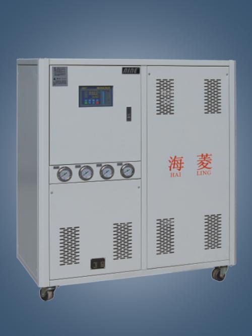 制冷机品牌选择海菱制冷机组值得信赖