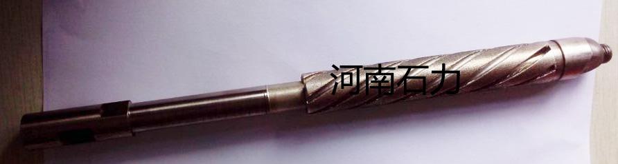可调式金刚石铰刀