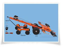 ZWY-A型清障车型号|ZWY-A型清障车规格