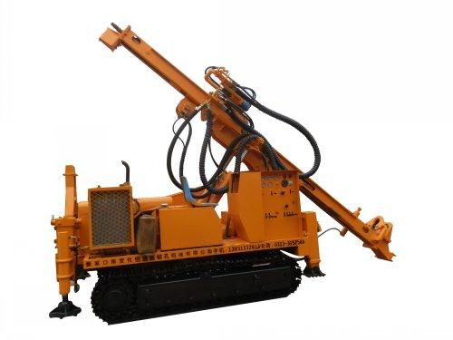 HTYM500(0°-90°)-03水井钻机宣化调角度水井钻机