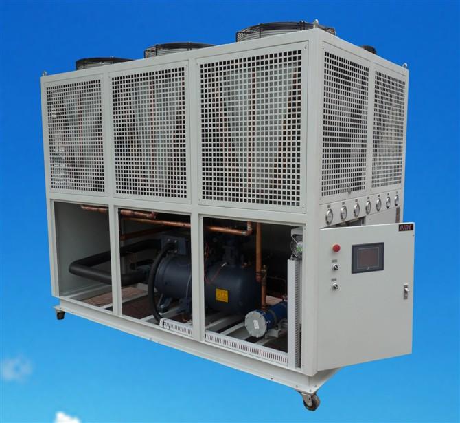 深圳20HP冷水机多少钱?海菱克制冷厂家知道