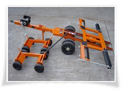 ZWY-B型清障车型号|ZWY-B型清障车规格