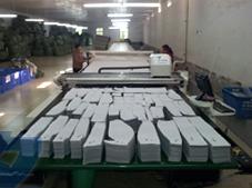 上海自动裁床