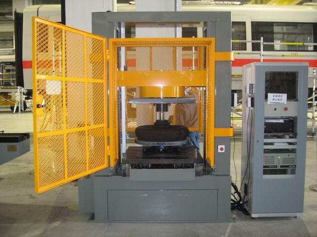 弹簧试验机-空气弹簧试验机(地铁、城轨专用)-桂林瑞特