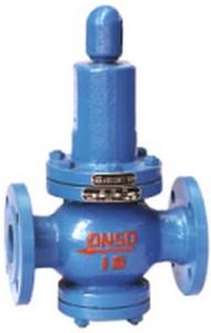 Y42X-16活塞式水用减压阀