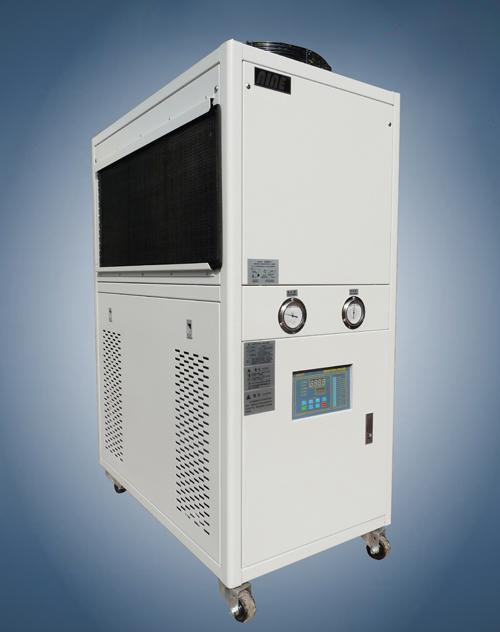 移动式循环冷却机(可移动式制冷机组)