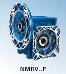厂家直销 NMRV075型铝合金减速机变速减速箱 小型减速器RV75