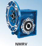 厂家直销 NMRV040型铝合金减速机变速减速箱 小型减速器RV40