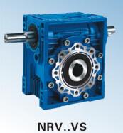 厂家直销 NRV..VS025型铝合金减速机变速减速箱 小型减速器RV25