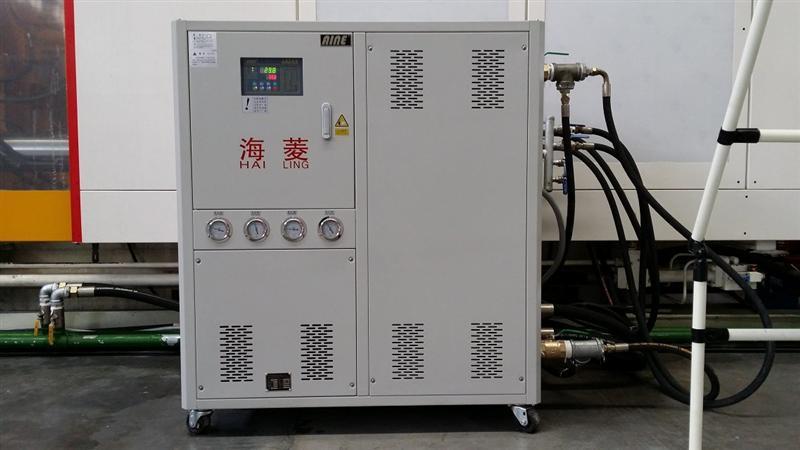 海菱牌工业冷冻机广东制冷设备品牌企业