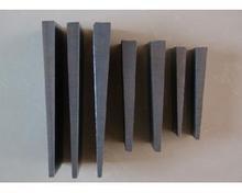 结实耐用斜铁厂家、2014斜垫铁价格在泊头华明公司