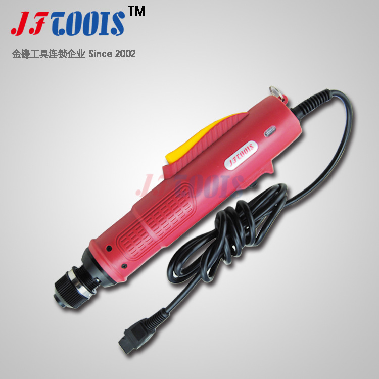 金锋JF-801T电动螺丝刀