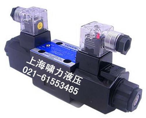 DSG-01 03油研电磁换向阀