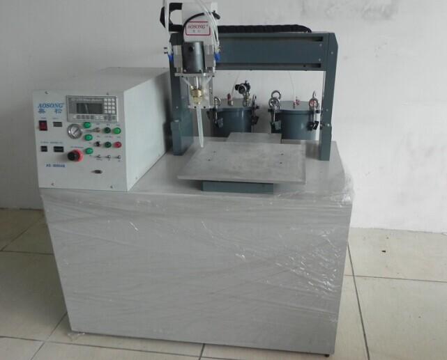 环氧树脂ab双液灌胶机