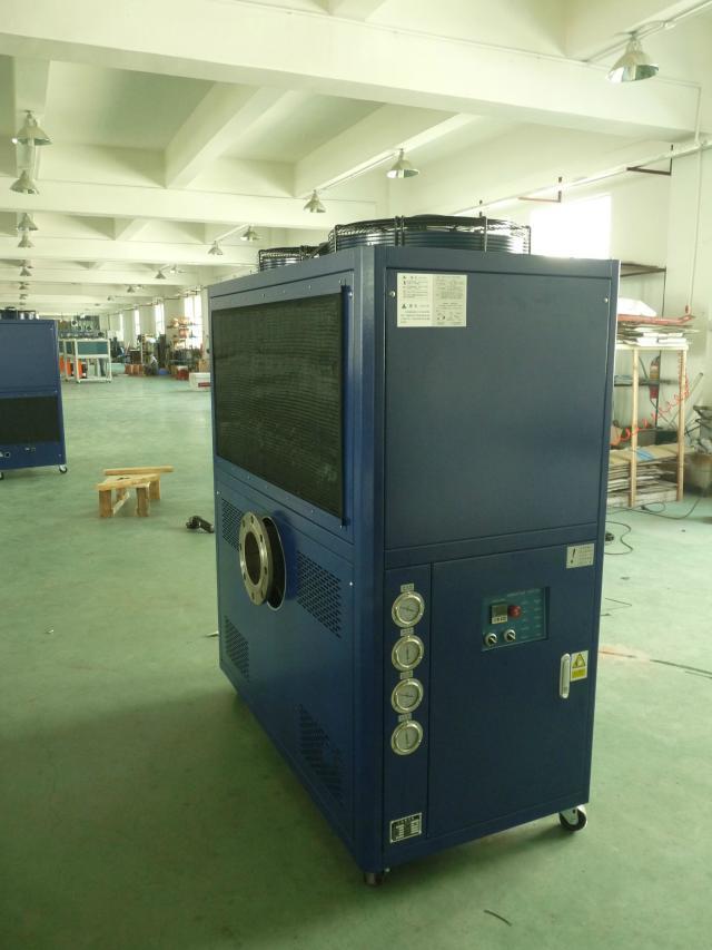 移动式低温冷气机(-5~10℃)