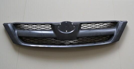 汽车模具-供应汽车格栅-中华机械网