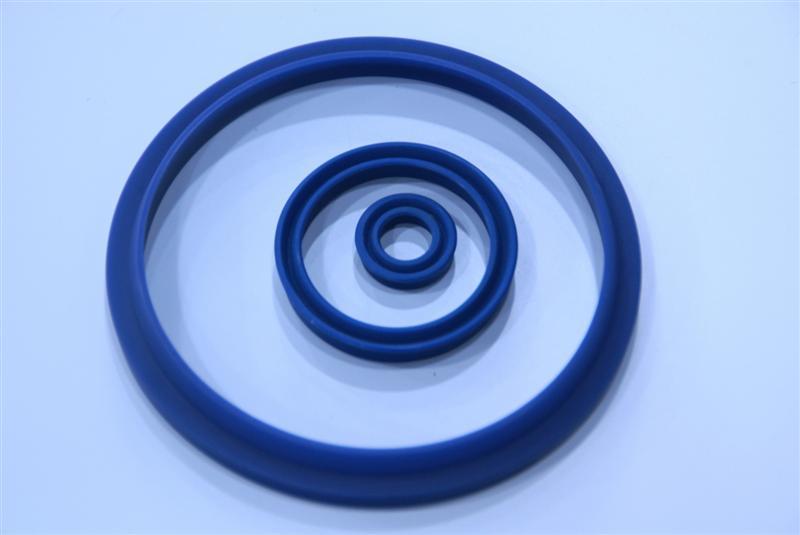 Y型孔用聚氨酯油封密封圈生产定做厂家