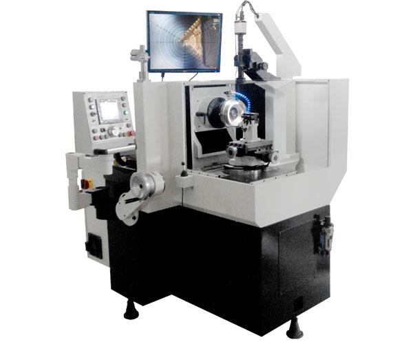 北京德铭纳BT-150M型金刚石超硬刀工具磨床数控工具磨床精密
