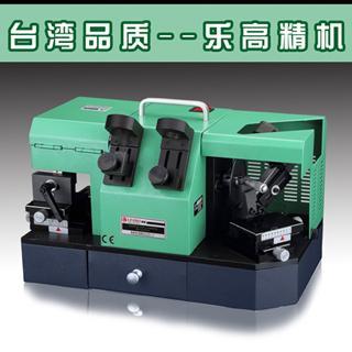 乐高精机LG-Y6B螺旋丝攻研磨机